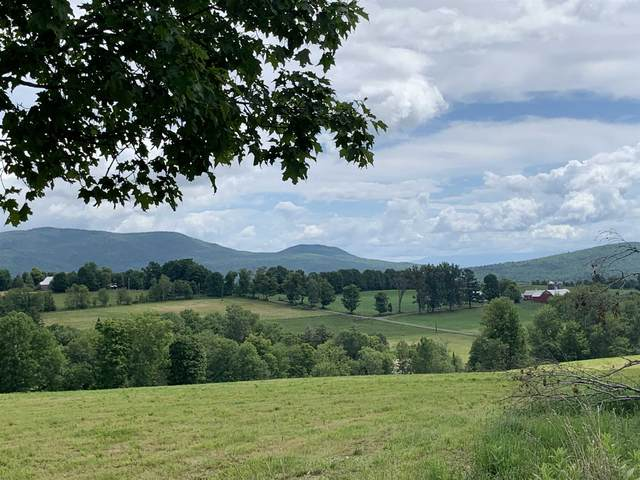 00 Kirby Mtn Road, Kirby, VT 05824 (MLS #4822457) :: The Gardner Group