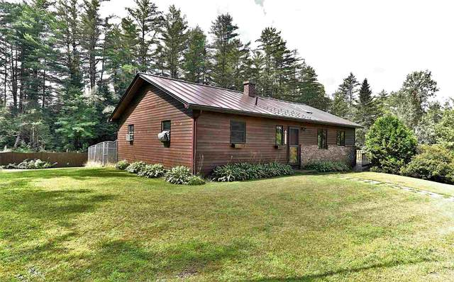 1704 Vt-103 S, Mount Holly, VT 05758 (MLS #4822514) :: The Gardner Group