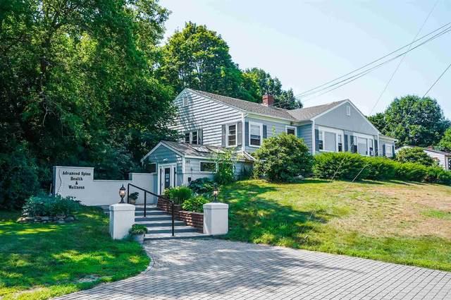 140 Edmond Avenue, Portsmouth, NH 03801 (MLS #4822913) :: Keller Williams Coastal Realty