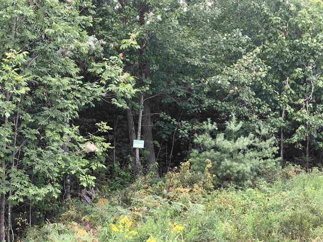 #55 Mountain Shadows Road Lot 55, Tuftonboro, NH 03816 (MLS #4822965) :: Signature Properties of Vermont
