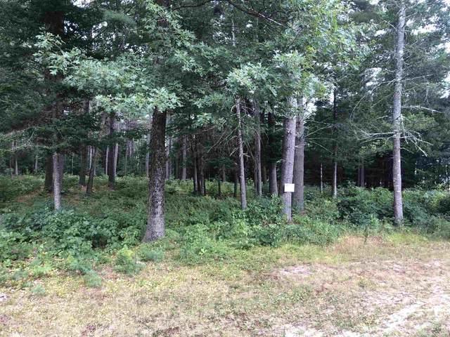 #32 Blake Trail Lot 32, Tuftonboro, NH 03816 (MLS #4822969) :: Team Tringali
