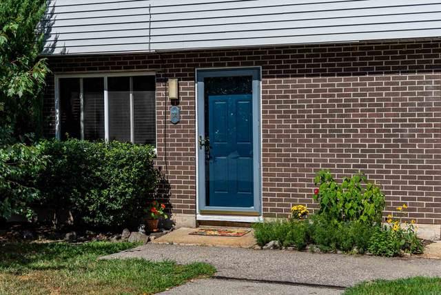 616 Portland Street #34, Rochester, NH 03867 (MLS #4823158) :: Keller Williams Coastal Realty
