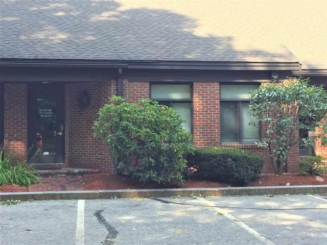 3 Overlook Drive #3, Amherst, NH 03031 (MLS #4823165) :: Signature Properties of Vermont