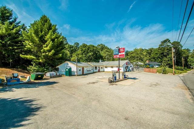 566 Newfield Road, Shapleigh, ME 04076 (MLS #4823175) :: Keller Williams Coastal Realty