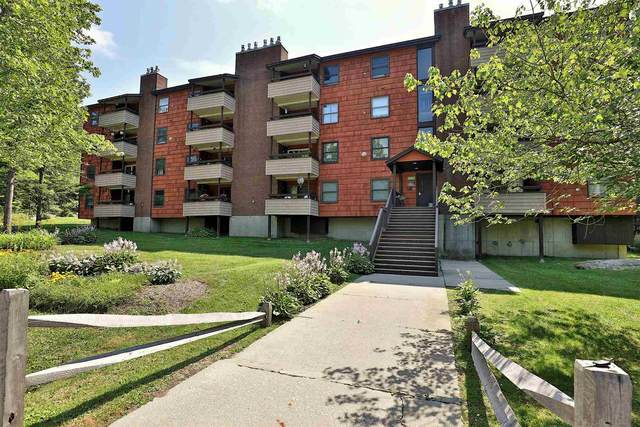 118 Gateway Court 15-B, Mendon, VT 05701 (MLS #4823460) :: Signature Properties of Vermont