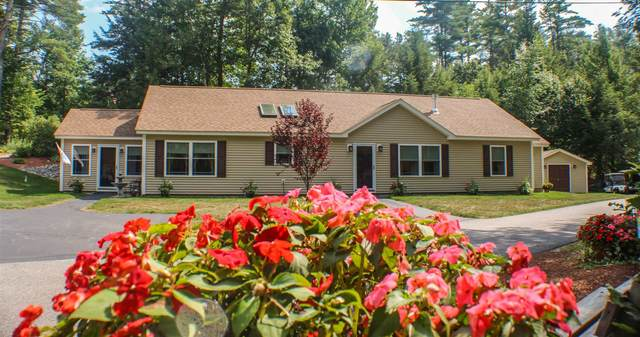 66 1St Street, Belmont, NH 03220 (MLS #4823529) :: Keller Williams Coastal Realty
