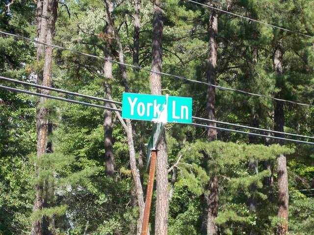 0 York Lane #28, Freedom, NH 03836 (MLS #4823567) :: Signature Properties of Vermont