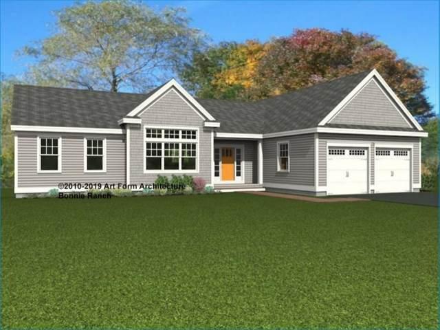 230 Mill Road #5, Hampton, NH 03842 (MLS #4823568) :: Signature Properties of Vermont