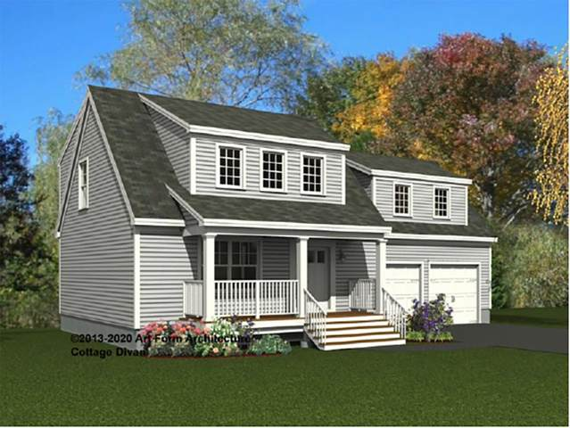 Lot 7-A Marshall Road 7-A, Kingston, NH 03848 (MLS #4823590) :: Parrott Realty Group