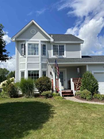 29 Griswold Drive, Rutland City, VT 05701 (MLS #4823599) :: The Gardner Group