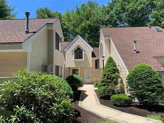 5 Franklin Heights #5, Rochester, NH 03867 (MLS #4823691) :: Keller Williams Coastal Realty