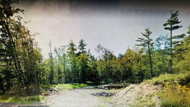 NH Route 16 Highway, Albany, NH 03818 (MLS #4823745) :: Hergenrother Realty Group Vermont