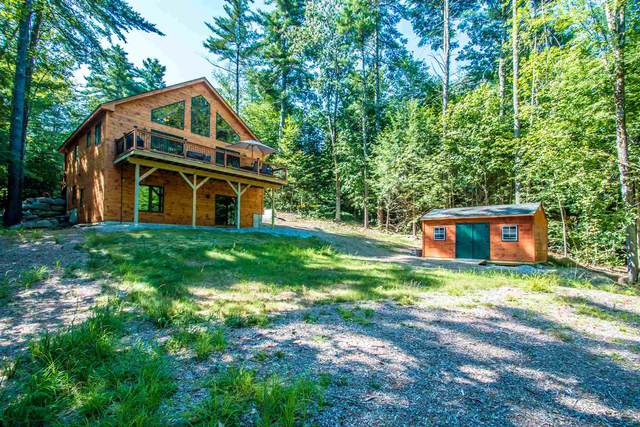 93 Garmish Road, Conway, NH 03818 (MLS #4823798) :: Parrott Realty Group