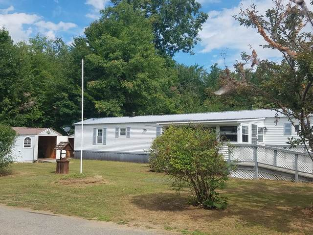 344 Old Lake Shore Road #13, Gilford, NH 03249 (MLS #4823805) :: Parrott Realty Group
