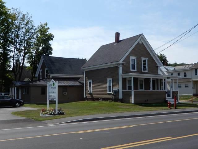 240 Court Street, Laconia, NH 03246 (MLS #4823846) :: The Hammond Team