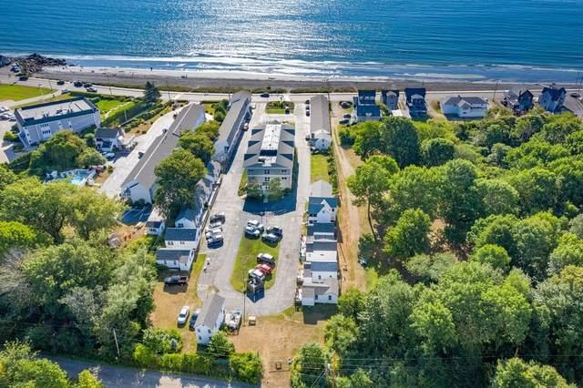 277 Long Beach Avenue, York, ME 03909 (MLS #4824129) :: Keller Williams Coastal Realty