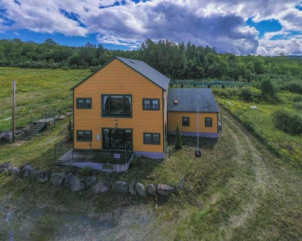 1700 Main Street, Bethlehem, NH 03574 (MLS #4824157) :: Signature Properties of Vermont