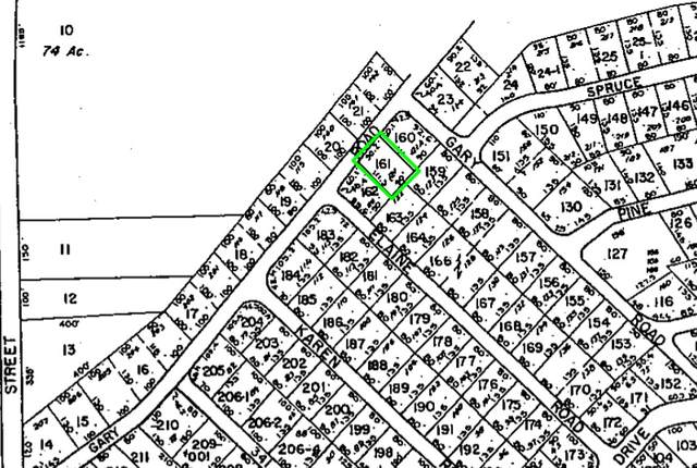 Map 4 Lot 161 Gary Road, Middleton, NH 03887 (MLS #4824158) :: Parrott Realty Group