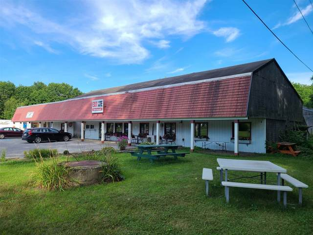 202 Route 131 Highway, Weathersfield, VT 05030 (MLS #4824262) :: Team Tringali