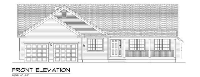 Lot 4 Riverbend Road #4, Epping, NH 03042 (MLS #4824408) :: Signature Properties of Vermont