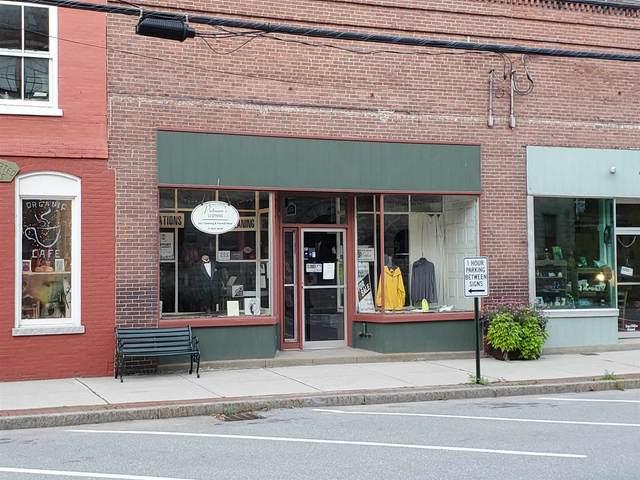 41 Main Street, Wilton, NH 03086 (MLS #4824505) :: Keller Williams Coastal Realty
