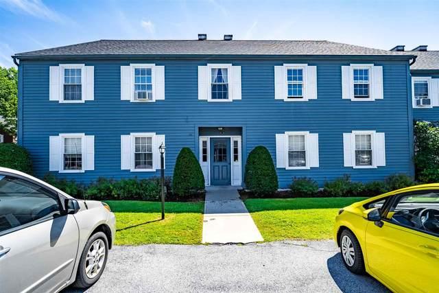 146 North Twin Oaks Terrace, South Burlington, VT 05403 (MLS #4824664) :: The Gardner Group