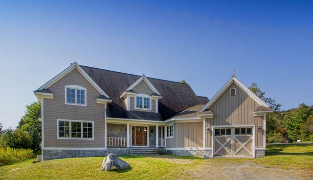 4 Encore Place #1, Dover, VT 05356 (MLS #4824972) :: Keller Williams Coastal Realty