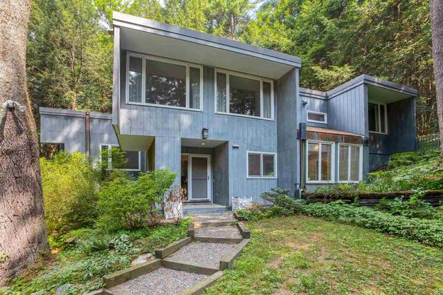 10 Pine Drive, Hanover, NH 03755 (MLS #4825073) :: Hergenrother Realty Group Vermont