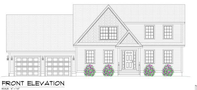 Lot 5 Riverbend #5, Epping, NH 03042 (MLS #4825219) :: Parrott Realty Group