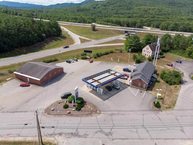 13 West Street, Ashland, NH 03217 (MLS #4825244) :: Signature Properties of Vermont