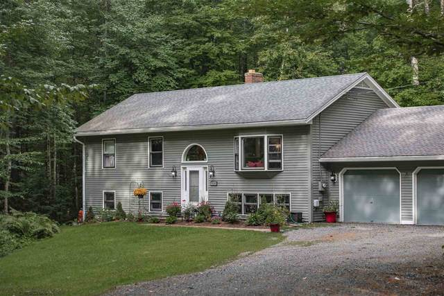454 Jay Hill Road, Hartford, VT 05059 (MLS #4825304) :: Keller Williams Coastal Realty
