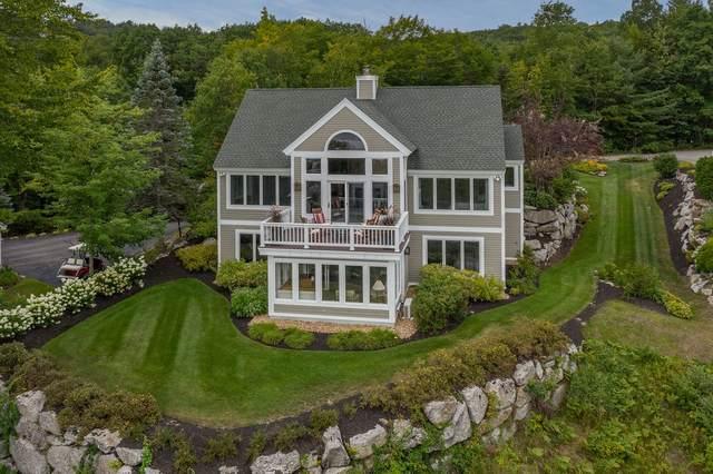 33 Hawk Ridge Road, Meredith, NH 03253 (MLS #4825377) :: Keller Williams Coastal Realty