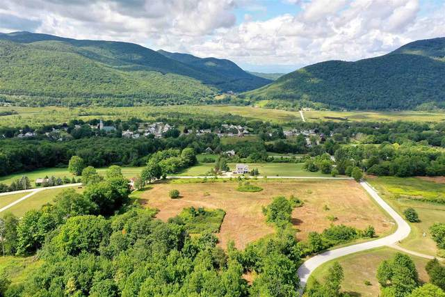 TBD Durgy Hill Road #4, West Rutland, VT 05777 (MLS #4825415) :: Parrott Realty Group