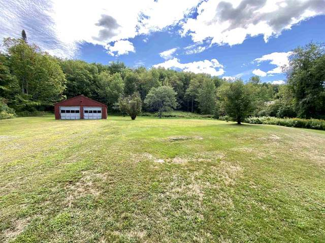 147 Etna Road, Hanover, NH 03750 (MLS #4825568) :: Hergenrother Realty Group Vermont