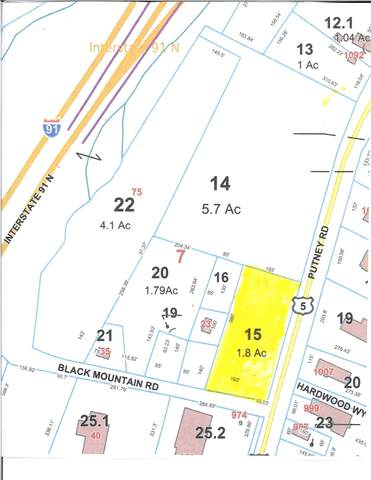 Lot 705.15 Putney Road Lot 705.15, Brattleboro, VT 05301 (MLS #4825623) :: Signature Properties of Vermont