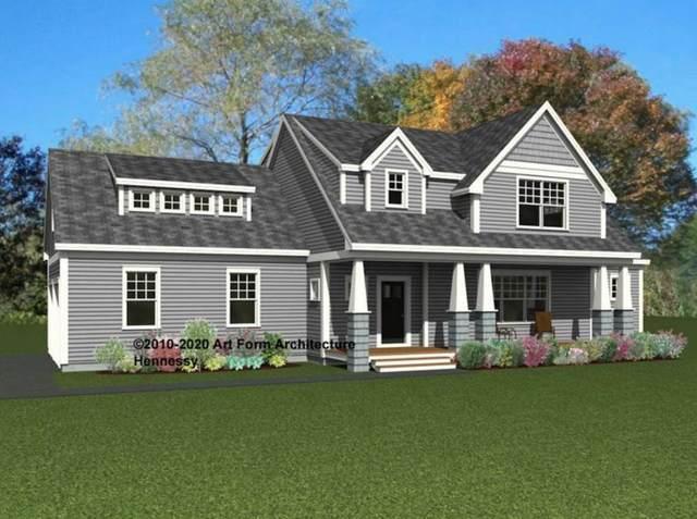 2 Odelle Drive Lot 11-1, Amherst, NH 03031 (MLS #4825637) :: Keller Williams Coastal Realty