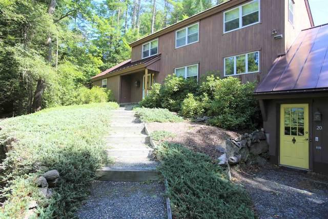 20 Fairway Drive, Grantham, NH 03753 (MLS #4825643) :: Lajoie Home Team at Keller Williams Gateway Realty