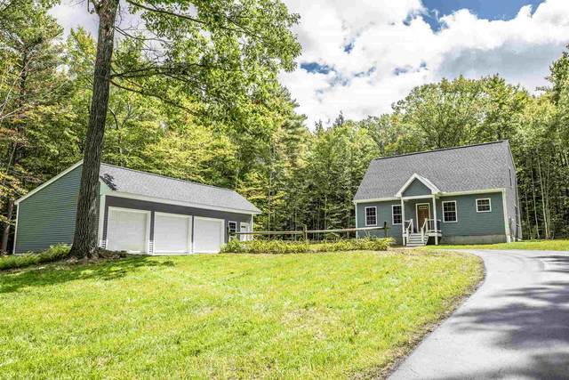 241 Carley Road, Peterborough, NH 03458 (MLS #4825737) :: Hergenrother Realty Group Vermont