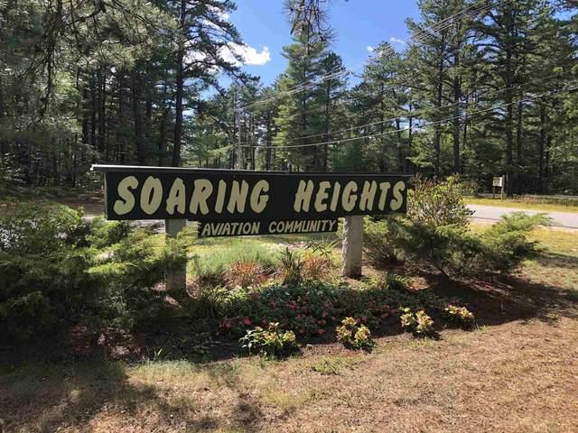 17 Logan Way Lot 7, Ossipee, NH 03864 (MLS #4826014) :: Team Tringali