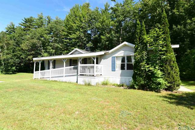 74 Lamplighter Drive, Conway, NH 03860 (MLS #4826117) :: Hergenrother Realty Group Vermont