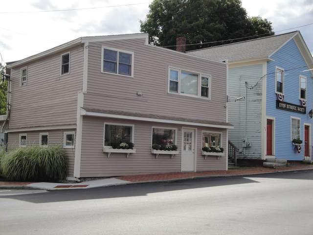 15 Water Street, Epping, NH 03042 (MLS #4826255) :: Lajoie Home Team at Keller Williams Gateway Realty