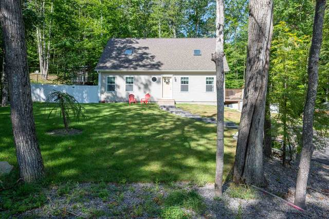 102 White Birch Drive, Gilford, NH 03249 (MLS #4826471) :: Parrott Realty Group