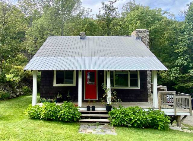 749 Route 100, Stratton, VT 05360 (MLS #4826472) :: The Gardner Group