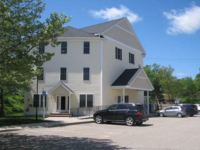 1039 Islington Street Unit 11, Portsmouth, NH 03801 (MLS #4826633) :: Keller Williams Coastal Realty