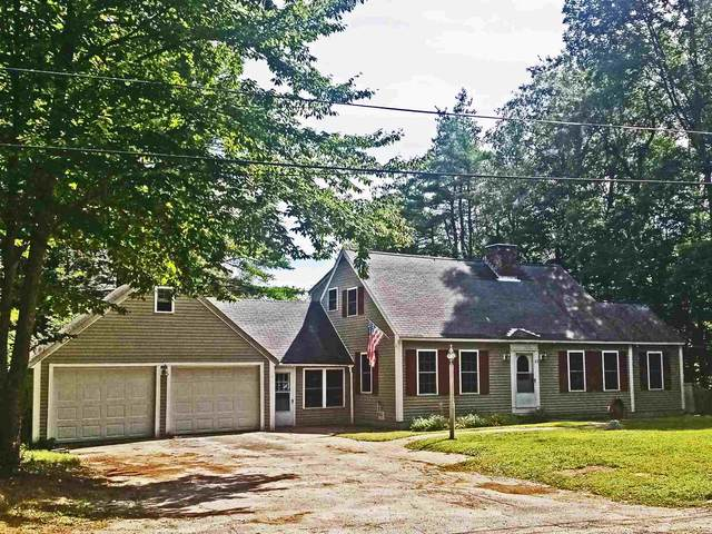 23 Mountain View Drive, Peterborough, NH 03458 (MLS #4826678) :: Hergenrother Realty Group Vermont