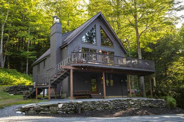 160 Greeley Shunpike, Hartford, VT 05059 (MLS #4826680) :: Keller Williams Coastal Realty
