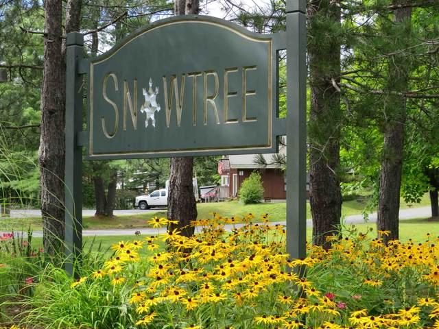 11 B Snowtree Birches 11 B, Dover, VT 05356 (MLS #4826697) :: The Gardner Group