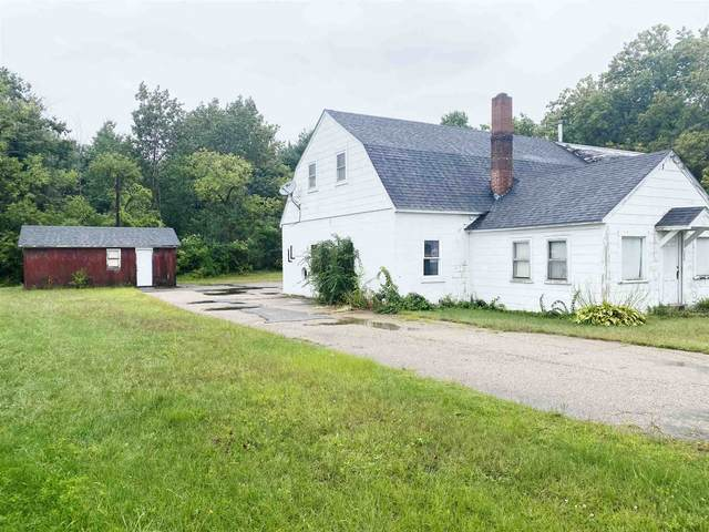 223 & 227-229 Railroad Street, Milton, VT 05468 (MLS #4826700) :: The Gardner Group