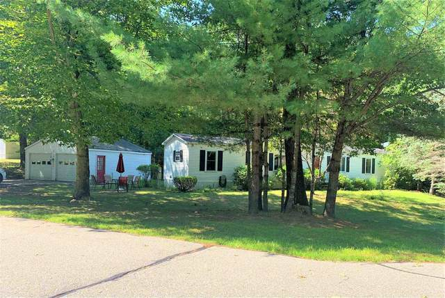 35 Birch Hill Estates Road, Wolfeboro, NH 03894 (MLS #4826711) :: The Hammond Team