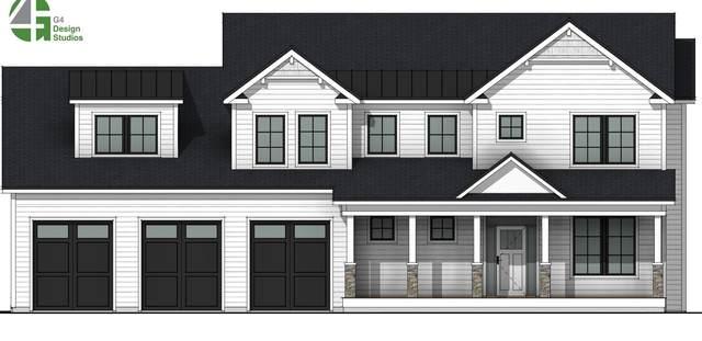 51 Haymaker Lane Lot 22, South Burlington, VT 05403 (MLS #4826877) :: The Gardner Group